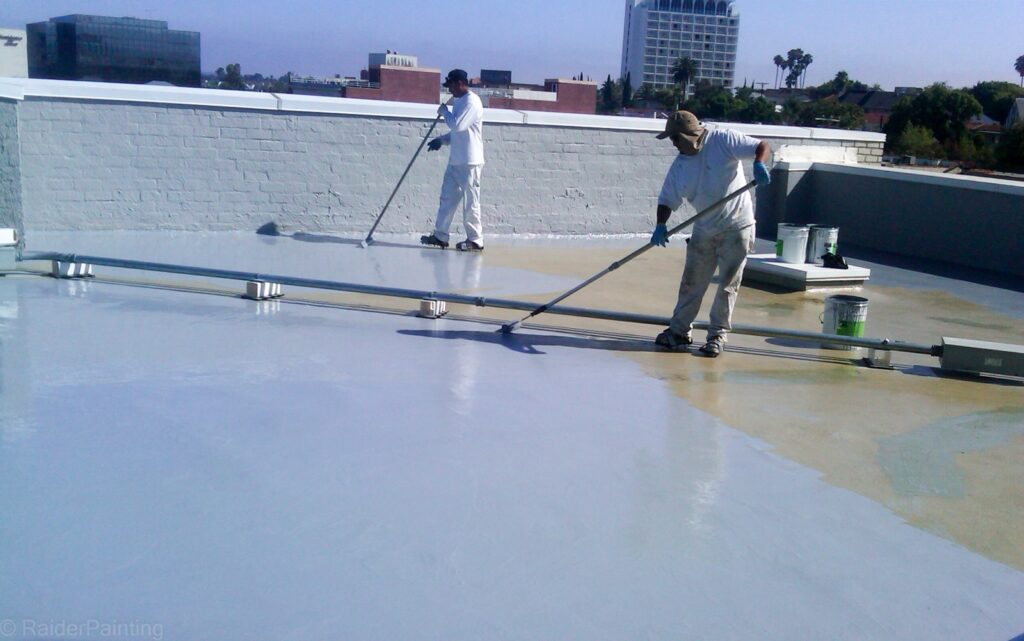 waterproofing company in New York Image